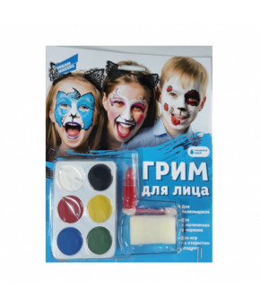 Краски-гримм Dream Makers
