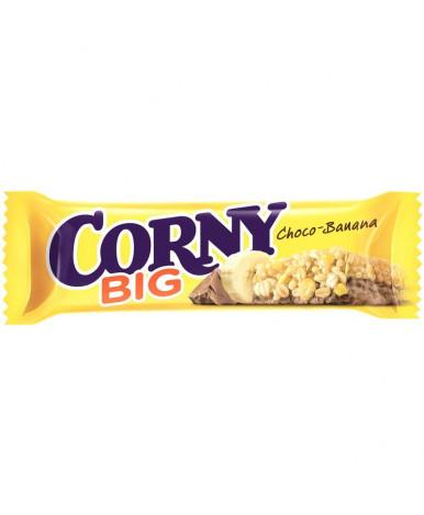 """Батончик """"Corny Big"""" с бананом и молочным шоколадом 50г"""