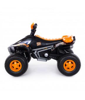 Квадроцикл Полесье Molto Elite 5,12V (Bl)