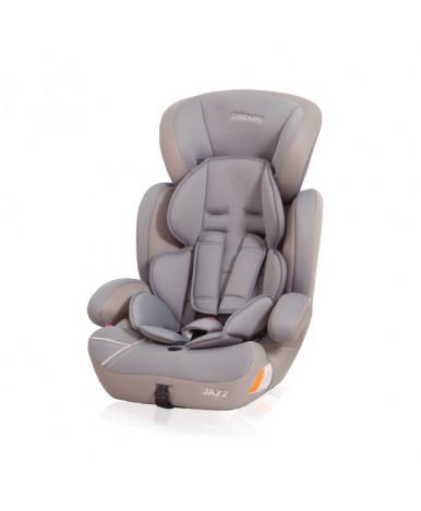 Автокресло Coto Baby Jazz Grey-06 (9-36кг)