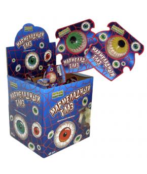 Жевательный мармелад Мармеладный глаз
