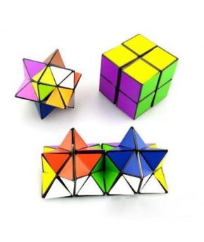 Игрушка-головоломка Инфинити куб