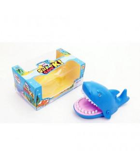 Игрушка-прикол Акула 9848