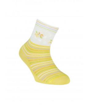 Носки CONTE KIDS TIP TOP р10 светло желтый
