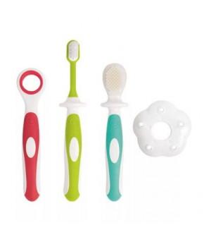 Набор Happy Care: первых щеток зубных