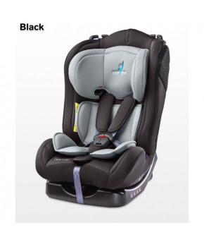 Автокресло Caretero Combo Black (0-36кг)