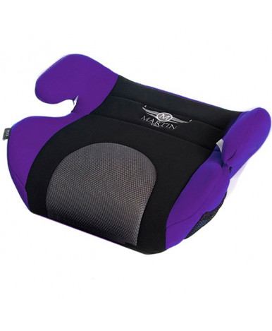 Автокресло Martin noir Yoga цвет Purple Fume (22-36кг)