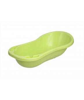 """Ванна """"Lorelli"""" зеленая 100см"""