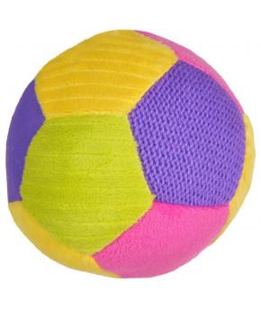 Bелюровая игрушка мяч
