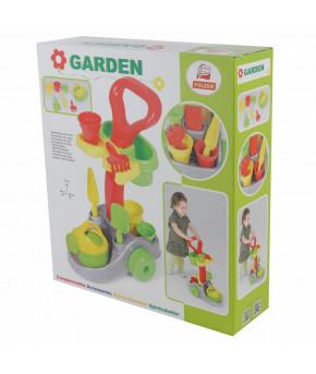 Набор садовника Полесье Садовник (в коробке)