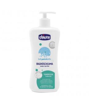 Пена для ванны Chicco Baby Moments REFRESH без слёз 500мл, 0+