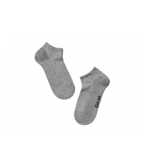 Носки детские CONTE-KIDS ACTIVE, р.20, 484 серый
