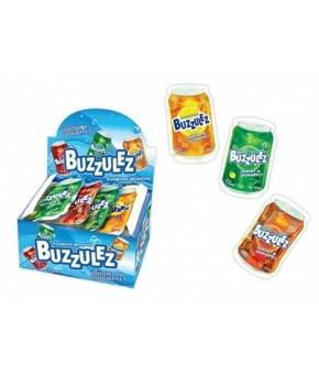 """Драже сахарное """"Buzzulez"""" 6.5г (20*30) (КНР)"""