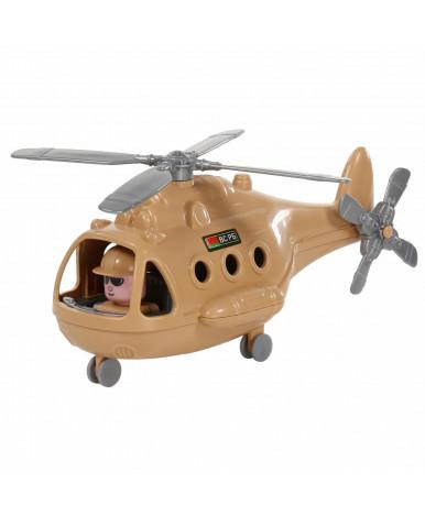 Вертолёт Полесье Альфа-Сафари