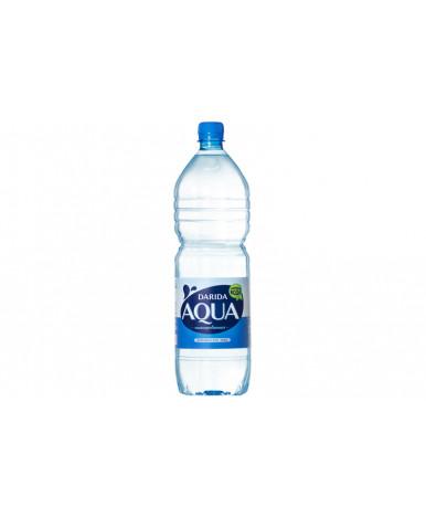 """Вода """"Darida"""" Aqua негазированная, 0,75л"""