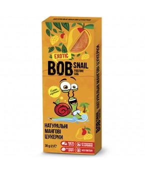 Конфеты Улитка Боб манговые натуральные 30г