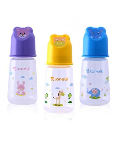 "Бутылочка ""Lorelli"" Baby Care 125мл"