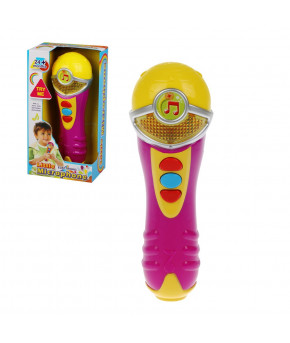 Музыкальный микрофон 800-3