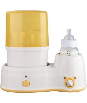 Стерилизатор Selby детских бутылочек BWS-15