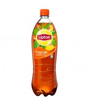 Напиток Lipton чай с персиком 0,5л