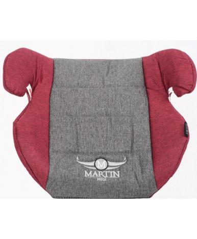 Автокресло Martin noir Swift Red Zircon (22-36кг)