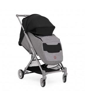Прогулочная коляска BabyZz Prime черная
