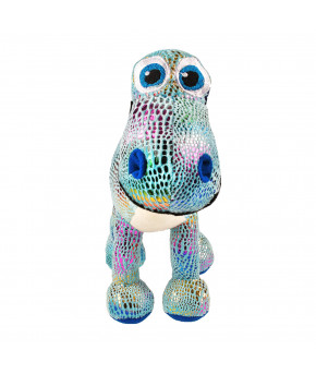 Мягкая игрушка Fancy Динозавр Даки