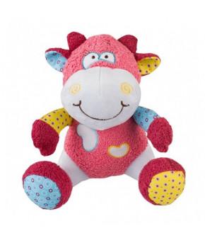 Мягкая игрушка BabyOno Коровка