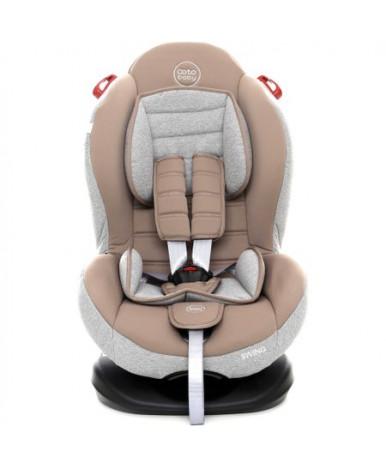 Автокресло Coto baby Swing бежевый (9-25кг)