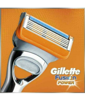 Станок Gillette FUSION + 1 кассета