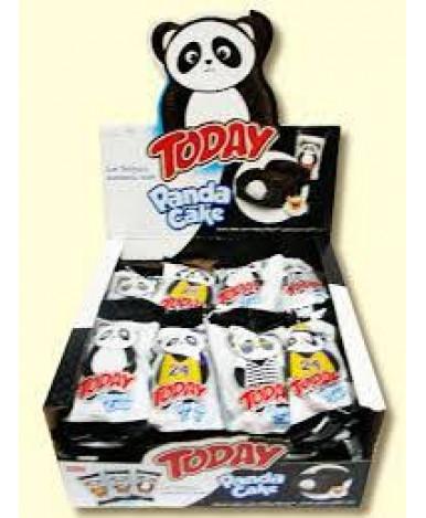 """Батончик бисквитный """"TODAY"""" (Panda Cake)"""