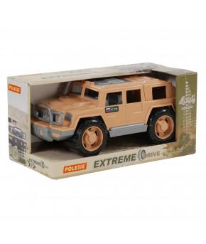 Автомобиль Полесье Защитник-сафари (в коробке)