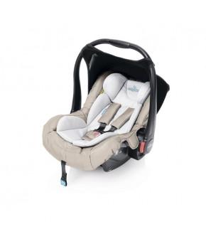 Автокресло Baby Design LEO L 09 BEIGE (0-13кг)