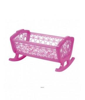 Кроватка для кукол KK01V