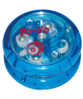 Игрушка йо-йо со световыми эффектами
