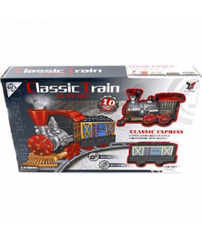 Железная дорога Classic train 266A-1