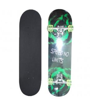 Скейт Zez Sport 3018PU