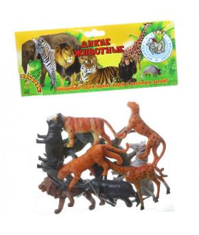 Фигурка Дикие животные T33703