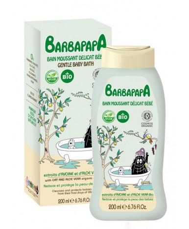 Cредство для ванны Barbapapa деликатное, 250 мл