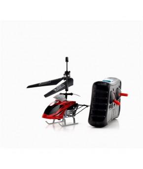 Вертолет F519