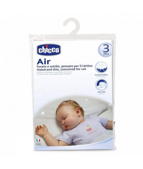 Подушка Chicco Air, 3 мес+    45х32х2 см