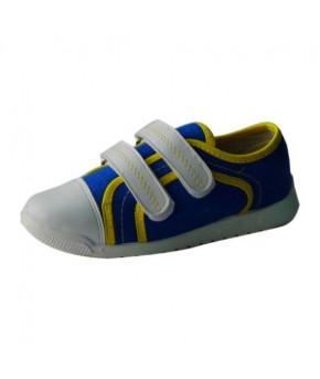Полу-ботинки дошкольные лен, р.175