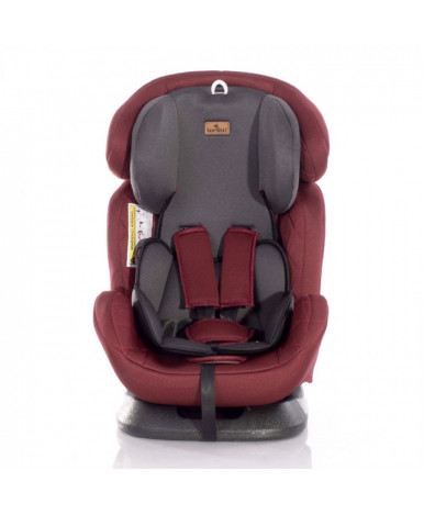 Автокресло Lorelli Galaxy Black Red (0-36кг)