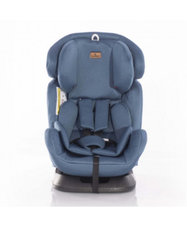 Автокресло Lorelli Galaxy Blue (0-36кг)
