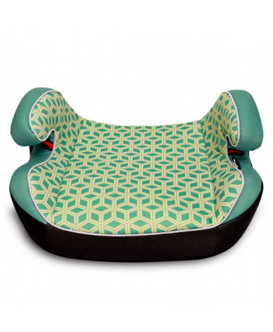 Автокресло Lorelli  Venture Green Rhombs