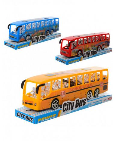 Автобус TQ123-30A