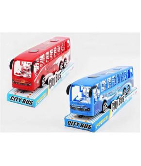 Автобус City Bus