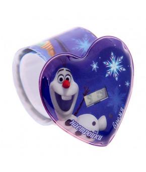 "Часы ""Холодное сердце"" наручные электронные"