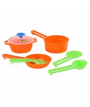 "Набор посуды ""Polesie"" Поварёнок"