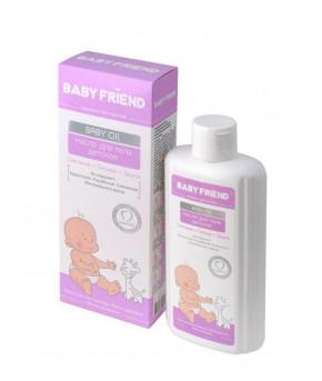 Масло детское Modum Baby Friend для тела 300мл